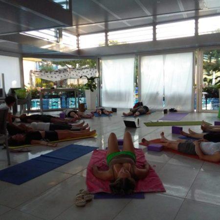 yoga nidra cavallino 2