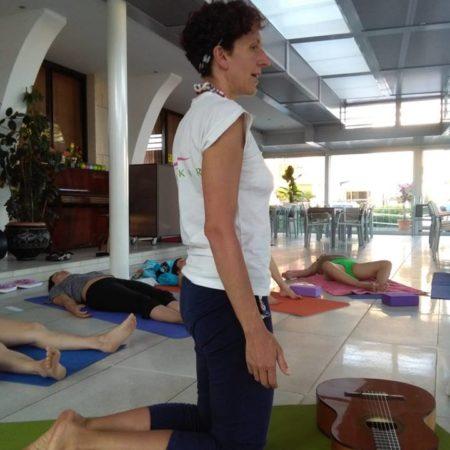 yoga nidra cavallino 3